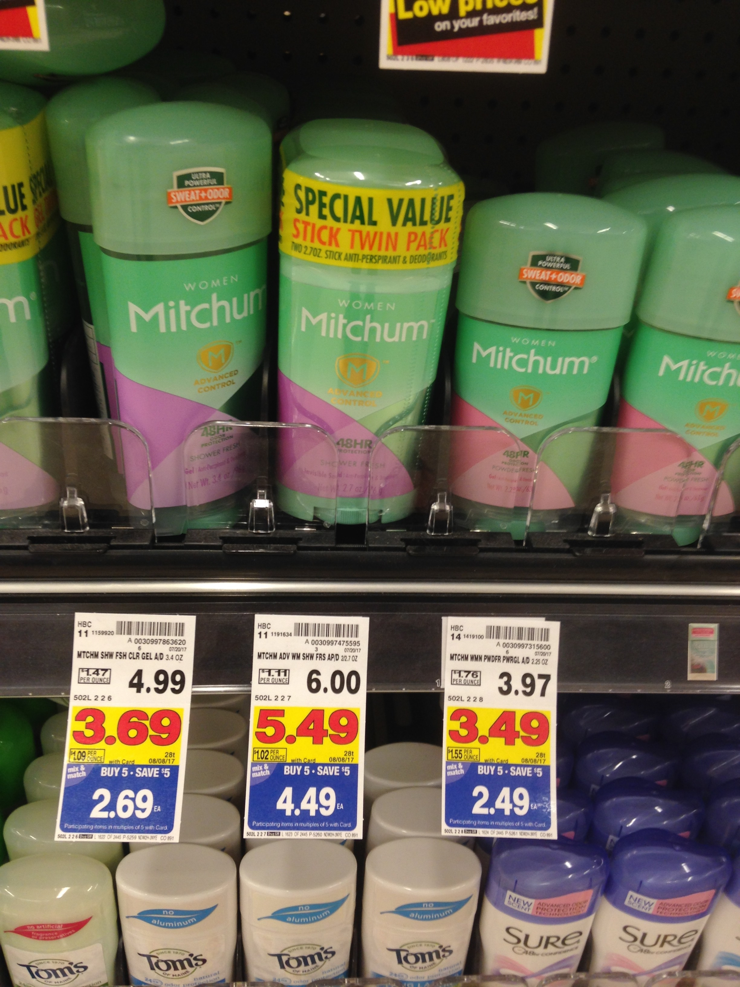 It is an image of Unusual Mitchum Deodorant Printable Coupon
